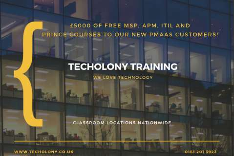 Techolony Learning Solutions