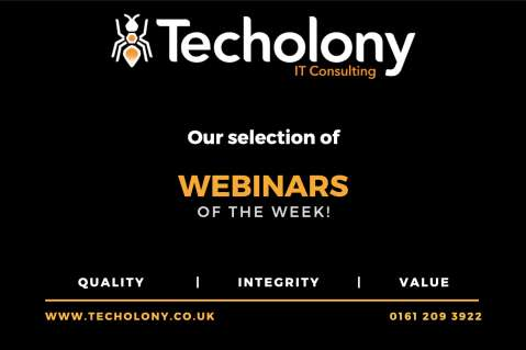Top Webinars On Demand