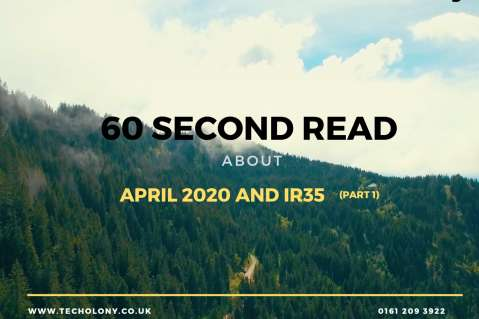 IR35 and April 2020 (Part 1)
