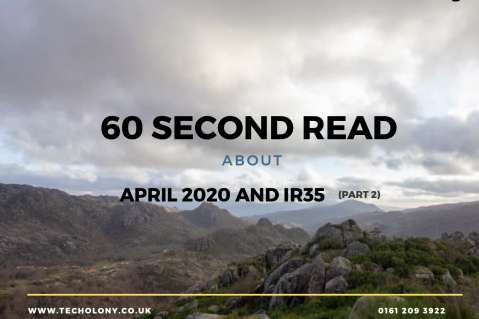 IR35 and April 2020  (Part 2)